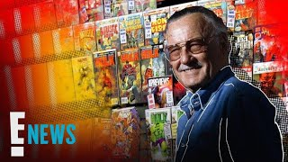 Remembering Stan Lee: In His Own Words | E! News
