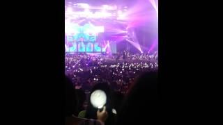130720 #비스트 Beast Beautiful Show 2013 The Day You Rest