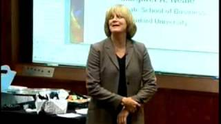 The Psychology of Teams: Professor Margaret Neale