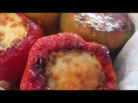 poivrons-farcis-viande-hachÉe-et-riz-les-recettes-de-touria
