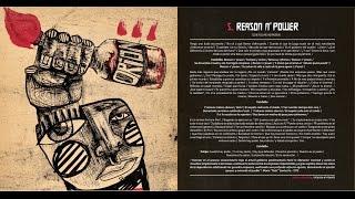 ORION XL - REASON&POWER - KAOS&ARMONIA