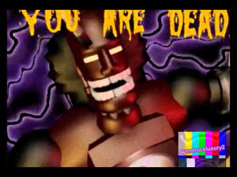YOU ARE DEAD, DEAD DEAD - Sparta Zombie Pop Mix