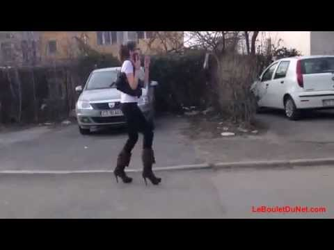 Rencontre avec des femmes roumaines