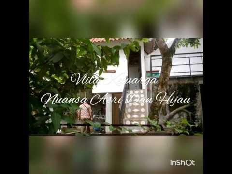 Visit Camp David Villa ~ Wonolopo Semarang Indonesia