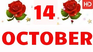 14 October Special New Birthday Status Video , happy birthday wishes, birthday msg quotes जन्मदिन
