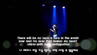 [ENG Sub] Lee Seung Chul - No One Else ( Original ver / MP3 / K POP )