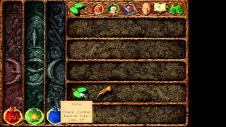 Magic & Mayhem (PC, 1998) - Gameplay