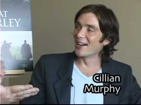 Cillian Murphy @ TIFF '06 on the Stephen Holt Show - YouTube