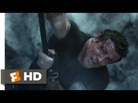 The Expendables 3 (12/12) Movie CLIP - Go! (2014) HD
