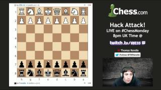 Hack Attack Episode 67 - 1 Minute Madness!