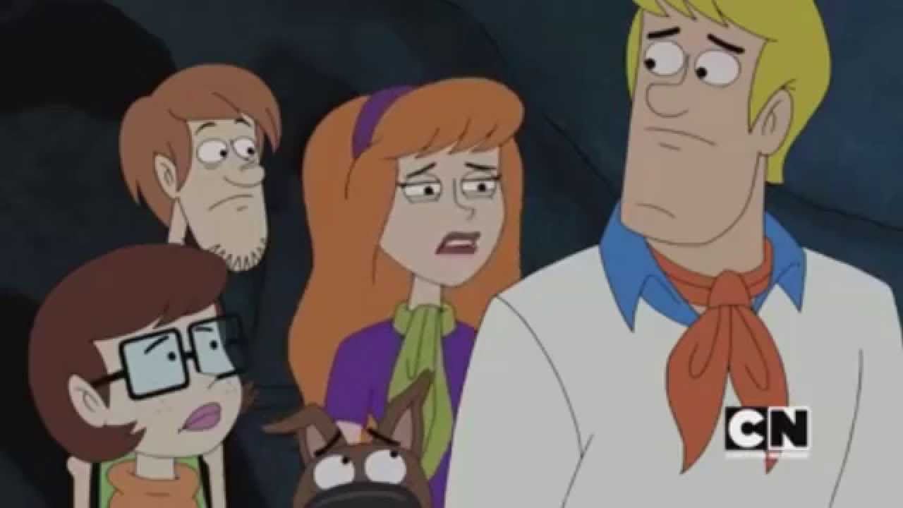 be cool scooby doo best scene john cena meme youtube