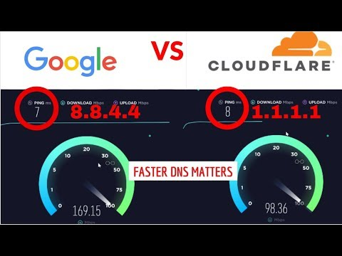 fastest-dns-|-cloudfare-faster-than-google-dns?-let's-find-out!