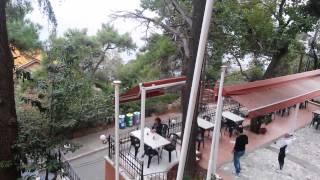 Burgazada Öğretmen Evi / Burgazada    [HD Video]