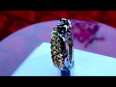 Stellar Fusion - Jewellery by Mr. H