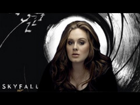"Why Do British Singers Sound American, Like Adele on ""Skyfall""?"