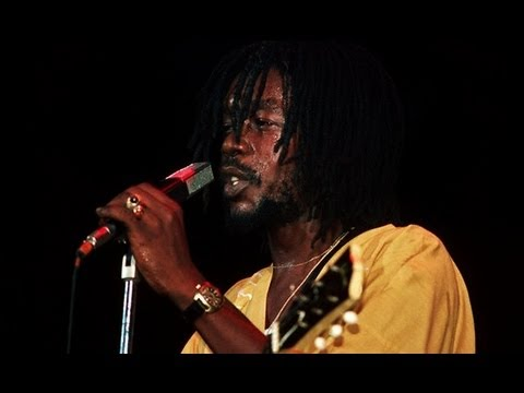"Peter Tosh ""Live At The Bayou Nightclub: Georgetown, USA"" (Complete)"