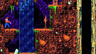 BlackThorne intro + level 1 music, rendered with the FluidR3 SoundFont