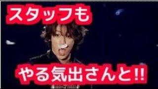 「怪盗 山猫」の失速は、 亀梨くんだけの責任じゃないよね!! 【関連動...