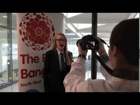 Big Bang North West: Big Bang @ Darwen Aldridge Community Academy (3) March 2017