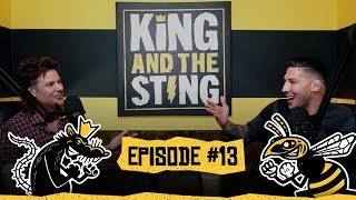 Neverland Ranchers | King and the Sting w/ Theo Von & Brendan Schaub #13