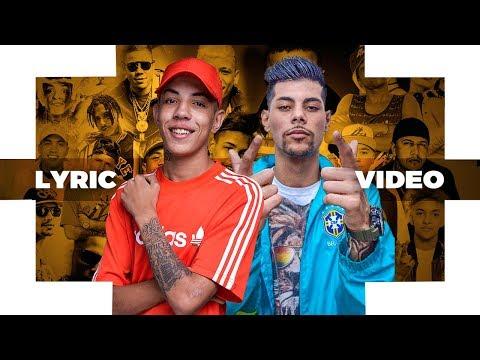 MC Don Juan e MC Yago - Sou Pobre Louco (Lyric Video) DJ Nene MPC