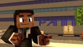 Lil Nas X - Panini Music Minecraft Animation