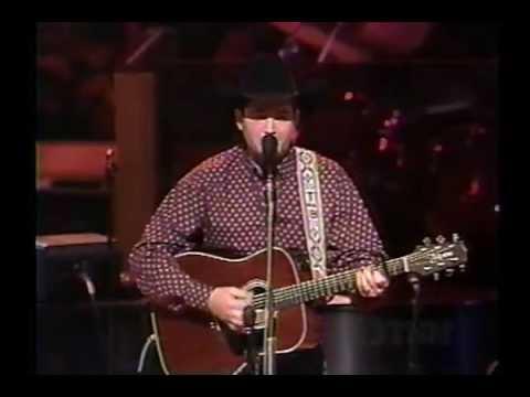Tracy Byrd - Heaven In My Womans Eyes (Nice acoustic lead)....