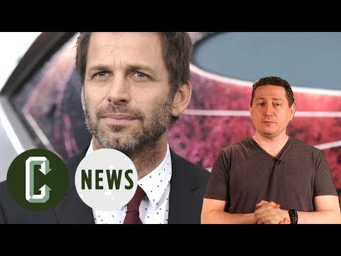 Justice League: Zack Snyder Stepping Down Due to Family Tragedy | Collider News