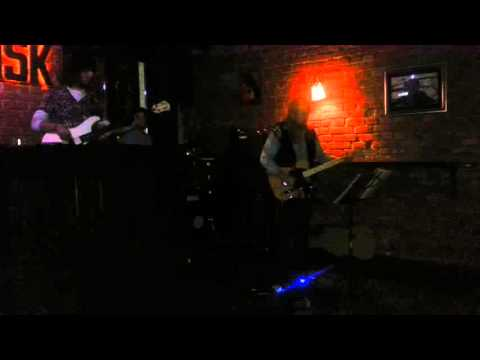 Майла Band - Mellow Down Easy - Live In BKWSK