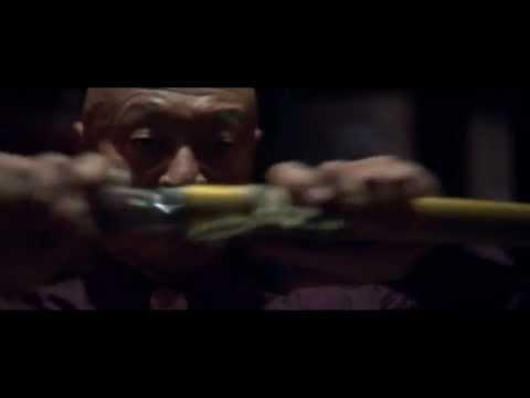 BLACK COBRA Official Trailer (2012) - Cary-Hiroyuki Tagawa, Jeff Wolfe, T.J. Storm