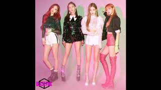 BLΛƆKPIИK - Girls Wanna Have Some Fun