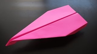 How to make an amazing paper plane origami ever: instruction| Spider