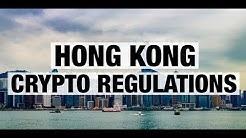 Hong Kong Crypto Regulations -  Ahead Of Others