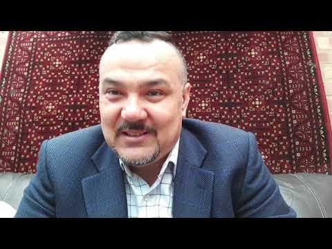 Перевод с Туркменского на Русский  одного из видео