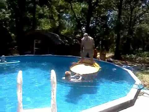 Hybrid NL Float Test