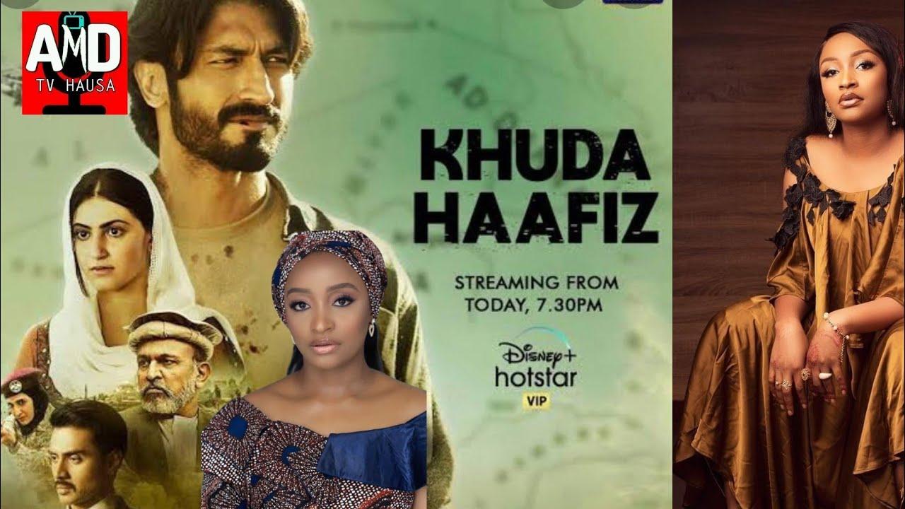 Download Rahama Sadau Ta Fara Fitowa A Wani Sabon Film Na Bollywood Mai Suna (KHUDA HAAFIZ)