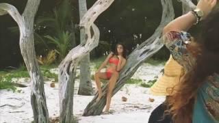 Maluma - Sin contrato (Behind the scenes)