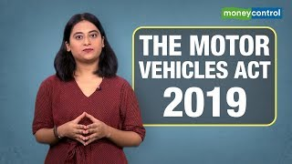 Explained | The New Motor Vehicle Act