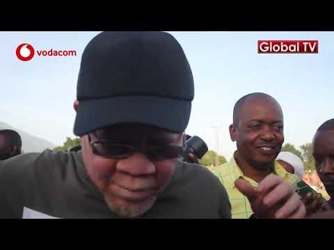 "KOCHA AFRICAN LYON - SIMBA Imebebwa, MANARA Amjibu ""Ingieni na Refa Wenu"""