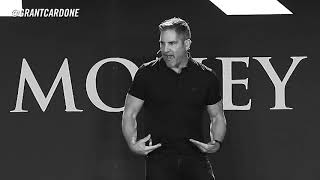 Grant Cardone Kicked off of Plane