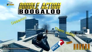 Max Payne Simulator! | Double Action Boogaloo w/Hobrick