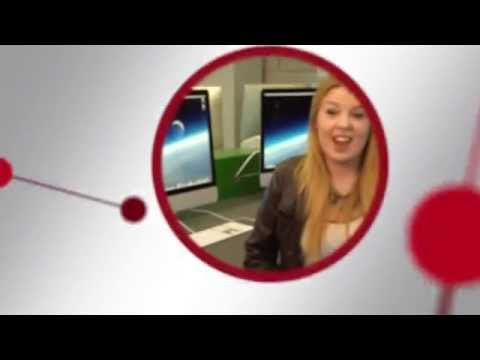 Sarah Keane- Student - Multimedia Programming  & Design @LIT