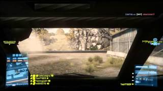 BATTLEFIELD 3: Bug - No Weapon