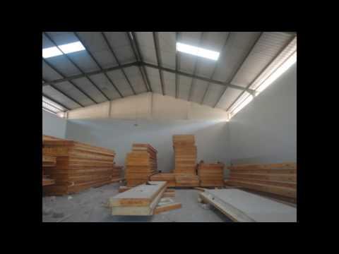 Cold Storage produsen, SANDWICH PANEL – Produk Cold Room - CV. Lintas Artha Engineering