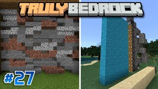 Truly Bedrock - Taking Shape - Ep 27
