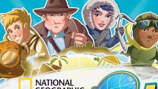 CGRundertow NATIONAL GEOGRAPHIC CHALLENGE! for Nintendo Wii Video Game Review