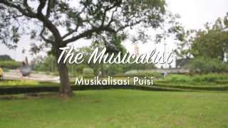 Sajak Putih (Musikalisasi Puisi) - The Musicalist | Official