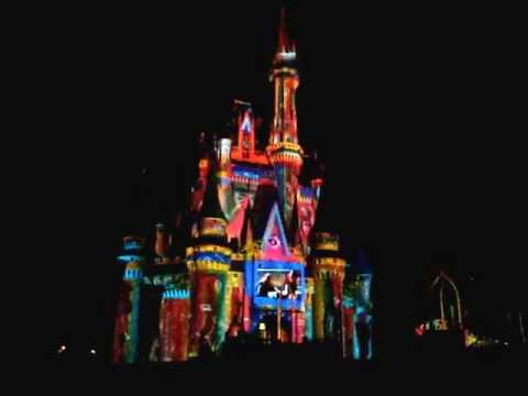 Noche disney en el cub Part 4 6