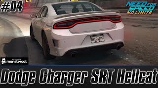 Need For Speed No Limits: Dodge Charger SRT Hellcat | Proving Grounds (Day 4 - Elimination)