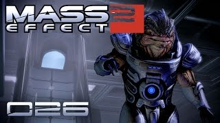 ⚝ MASS EFFECT 2 [026] [Wie eine Ratte im Labor] [Deutsch German]